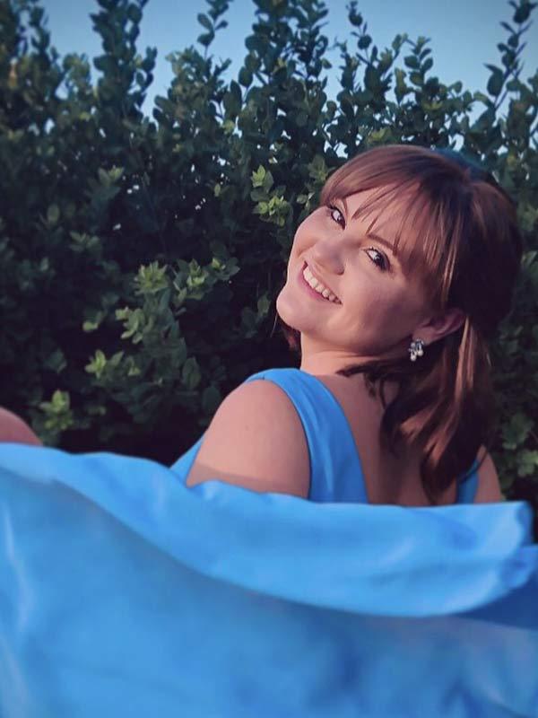 Rachel Hritz